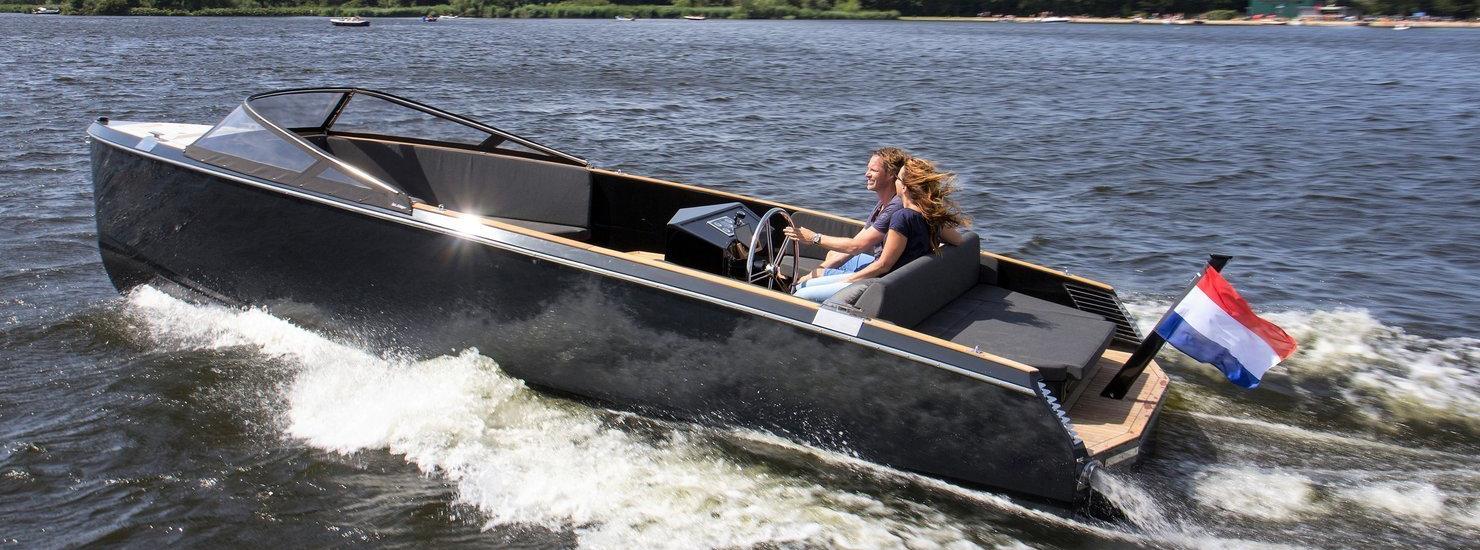 iSloep Boats