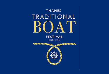 The 42nd Thames Traditional Boat Festival